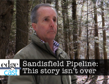 EdgeCast: Sandisfield Pipeline