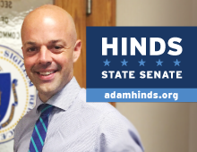 Hinds for State Senate