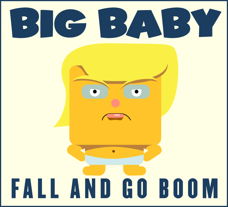 big-baby-fall