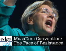 EdgeCast: MassDem Convention