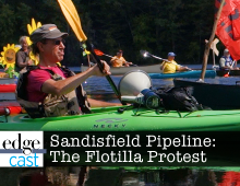 Edgecast: Sandisfield Flotilla