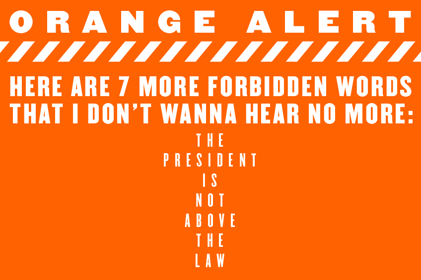 Orange-Alert-7-Words