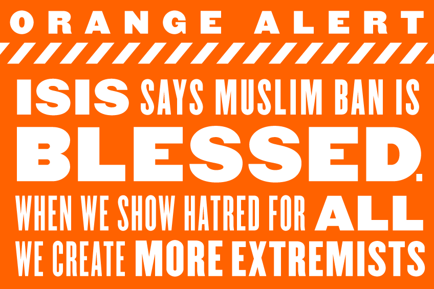Orange-Alert-Blessed-Ban