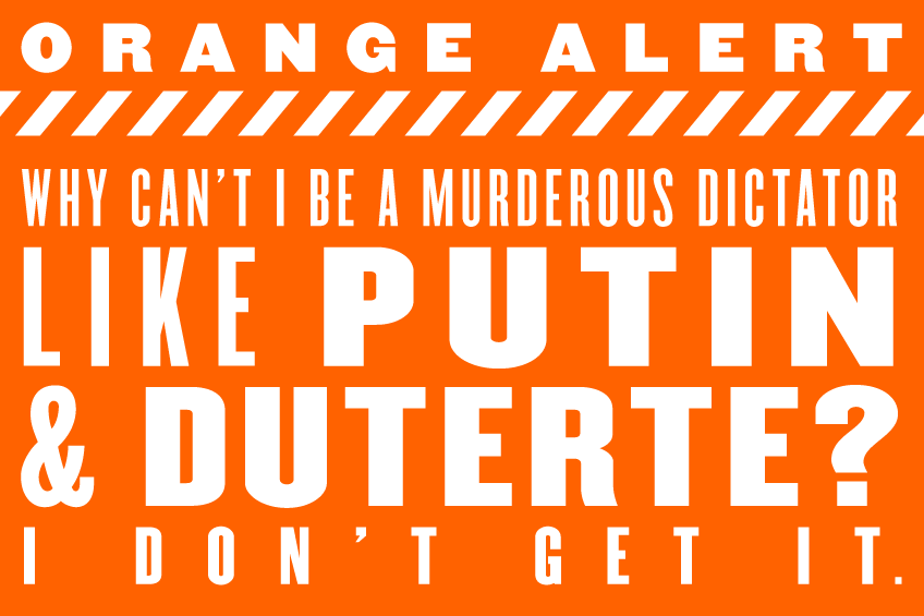 Orange-Alert-Dictators