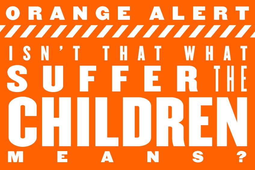 Orange-Alert-Dreamers