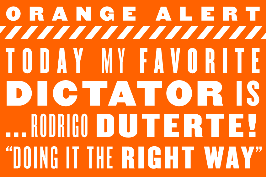 Orange-Alert-Duterte