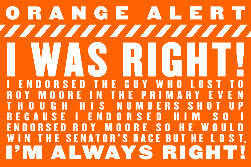 Orange-Alert-I-was-right