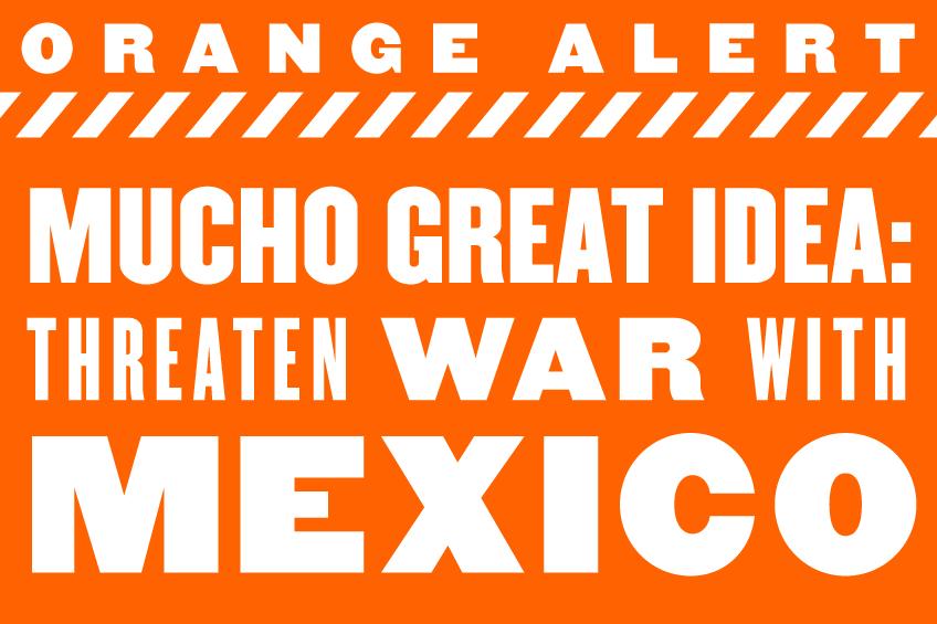 Orange-Alert-Maxico