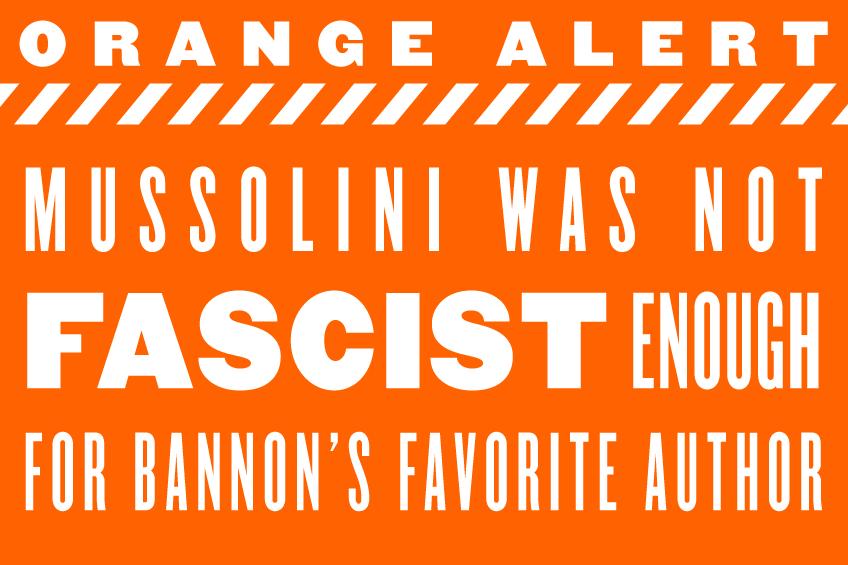 Orange-Alert-Mussolini