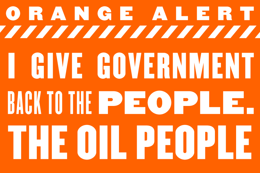 Orange-Alert-Oil-People
