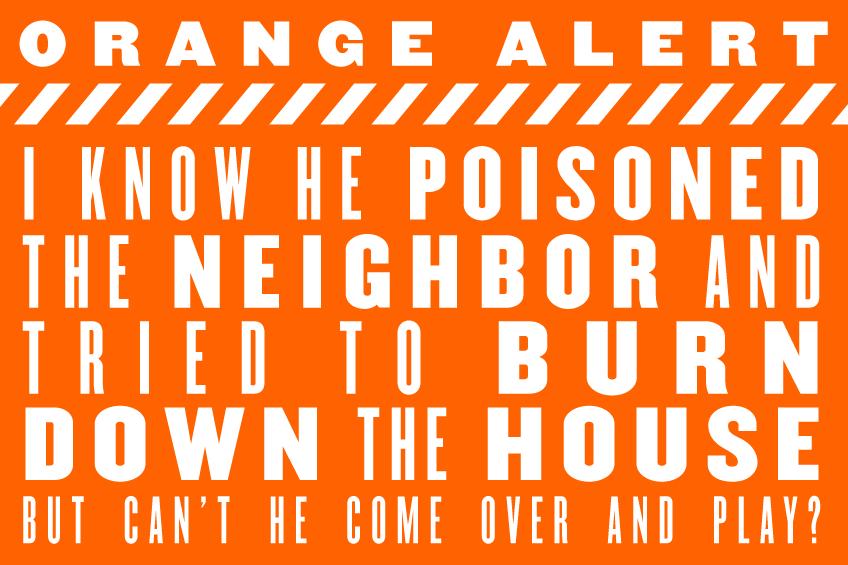 Orange-Alert-Play