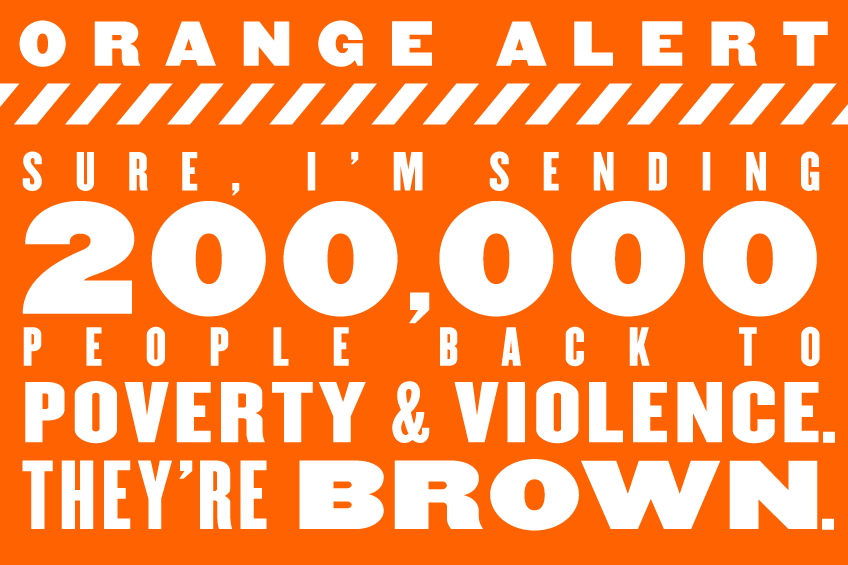 Orange-Alert-Salvador