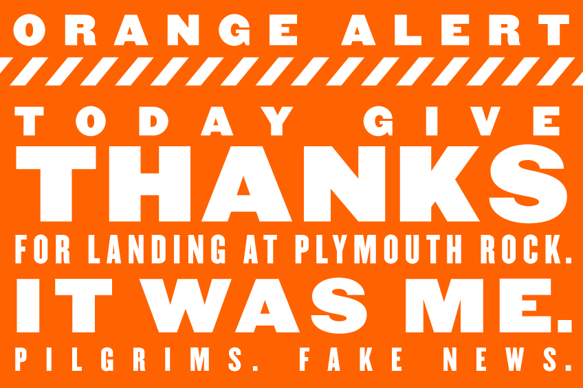 Orange-Alert-Thanksgiving