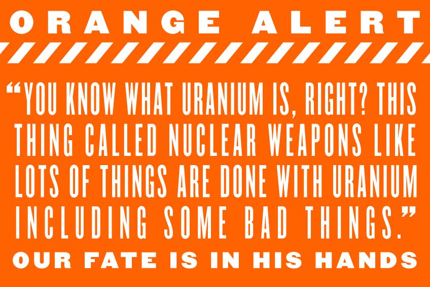 Orange-Alert-Uranium