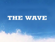 .The Wave