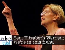 EdgeCast: Elizabeth Warren 2018
