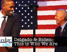 EdgeCast: Delgado & Biden