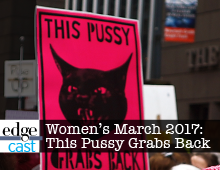 EdgeCast: Women's March 2017